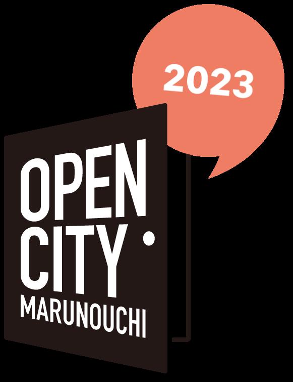 Open City Marunouchi | 30th Anniversary 大丸有まちづくり協議会
